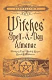 Llewellyn's 2010 Witches' Spell-A-Day Almanac, Llewellyn, 0738706965