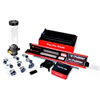 Cooler de CPU TT Pacific Reef 240 LCS Kit, Thermaltake, CL-W120-CA12BU-A