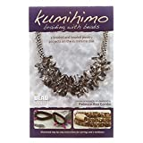 Beadsmith Kumihimo Braiding with Beads Book