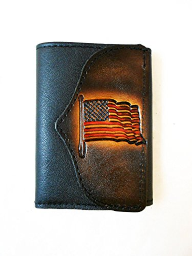 Hilltop Leather Company Handcrafted American