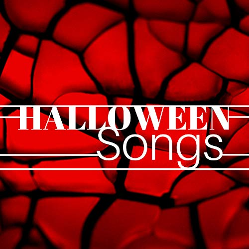 Halloween Songs for Kids 2018 - Halloween Playlist for Parties, Scare your Friends with the Most Frightening Sound Effects