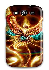 PhilipWeslewRobinson Case Cover For Galaxy S3 - Retailer Packaging Cool Iphone Protective Case wangjiang maoyi