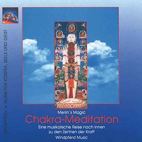 Chakra Meditation Music by Brand: Arcana Pub