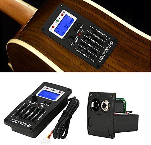 Acoustic guitar volume control _image2