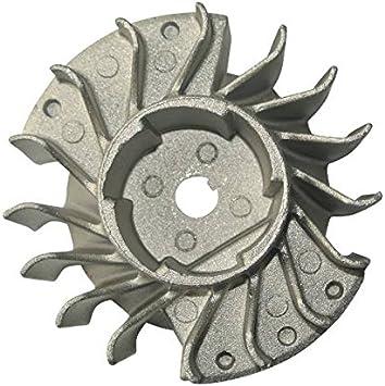 stihl ms250 ms210  fly wheel  1123 400 1203    NEW OEM ms230