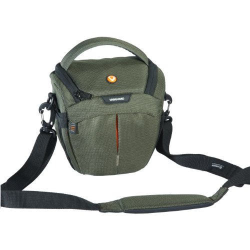 Vanguard VANGUARD 2GO 14Z GR Bag for Camera (Green)