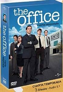 The Office (4ª temporada) [DVD]