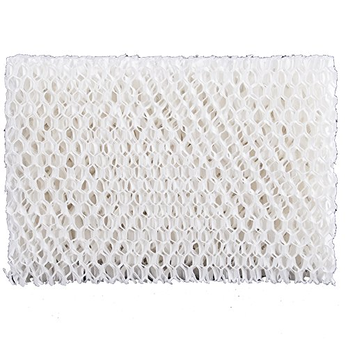 Price comparison product image BestAir ES12 Kenmore 14911 / Emerson HDC-12 Replacement Wick Filter - 4 filters