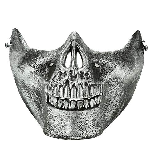 Halloween Mask Scary Mask Halloween Skull Skeleton