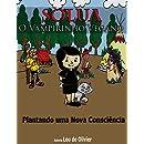 Solua, o vampirinho vegano Peça Teatral: Plantando uma nova consciência (Portuguese Edition)