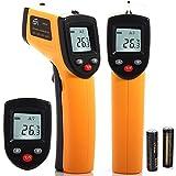 Temperature Temp Meter Gun Non-Contact Digital Laser Infrared IR Thermometer US