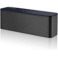 Bluetooth Speakers, ZoeeTree S5 TWS Portable Durable...