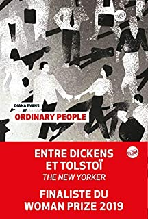 Ordinary people, Evans, Diana