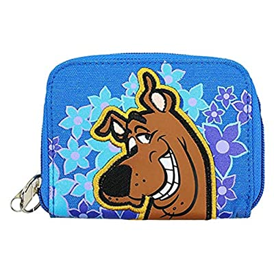 Scooby Doo Wallet Set: Toys & Games