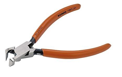 BAHCO Alicate Cortante Para planaastico 150mm 2190PD-150 X5 UNIDADES