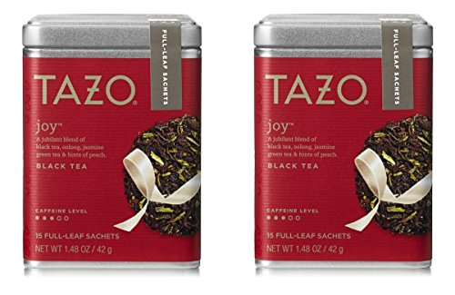 Starbucks Tazo Joy Tea 2 X 15 Sachets