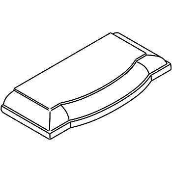 Kohler 1052862 0 Replacement Part Toilet Tank Covers