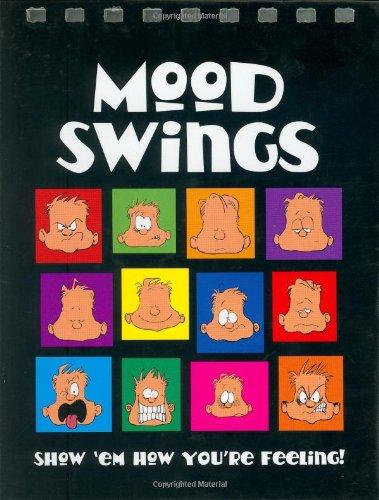Mood Swings: Show ''Em How You're Feeling! by Simon & Schuster Children's Publishing (Image #2)