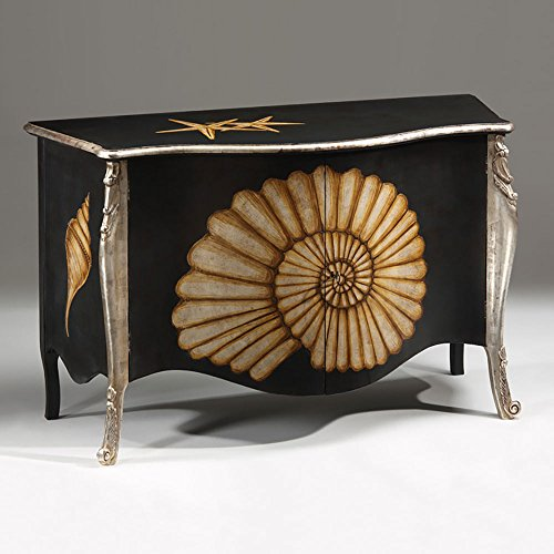 Style Xv Chest Of Drawers (Decorative crafts 1480 RIVARA CREDENZA)