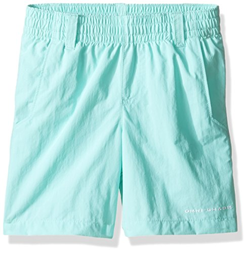 Price comparison product image Columbia Boys Backcast Boys Short, Gulf Stream, Large