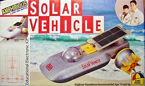 OWI  Amphibious Solar Vehicle Kit