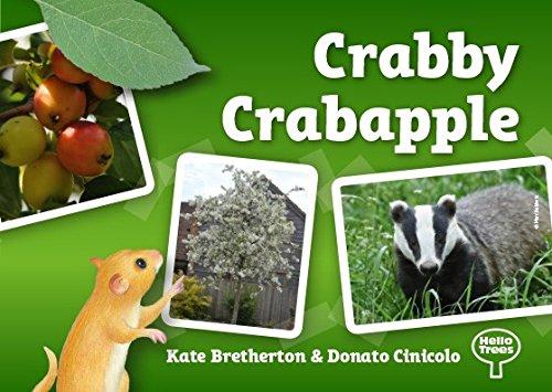 Crabby Crabapple (Hello Trees) (Crabby Crab)