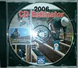 Best Construction Estimating Softwares - 2006 CD Estimator Review