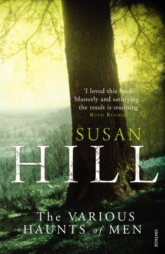 """""""The Various Haunts Of Men (Simon Serrailler 1)"""" av Susan Hill"""