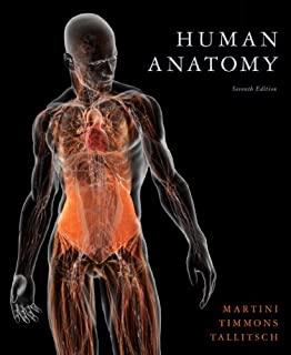 Human anatomy 9th edition 9780134320762 medicine health human anatomy 7th edition fandeluxe Choice Image