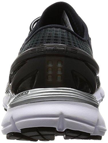Hombre Blanco Para Negro Under Armour Speedform Gemini Zapatillas 2 qY4CxRn