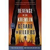 Revenge of the Kremlin   Gérard de Villiers