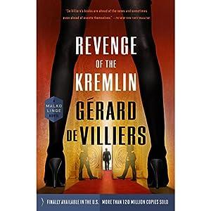 Revenge of the Kremlin Audiobook