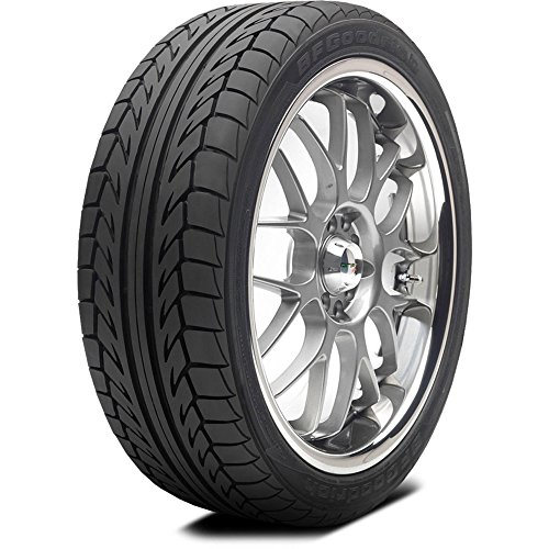 BFGoodrich g-Force Sport COMP-2 All- Season Radial Tire-285/35ZR19/XL 103W