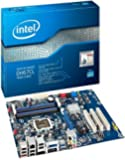 Boxed Intel Desktop Board Media Series ATX Form Factor for Second Generation Intel Core Family Processors  BOXDH67CLB3