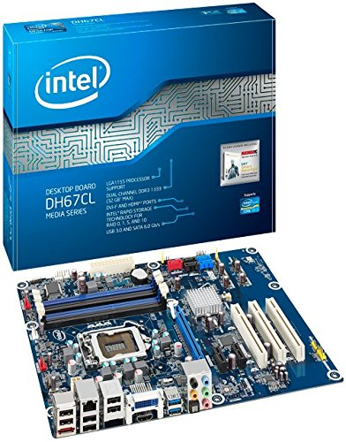 INTEL DH67CL DRIVERS UPDATE