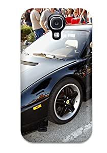 Fashion Tpu Case For Galaxy S4- Vehicles Car Defender Case Cover