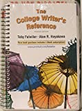 College Writer's Reference and Student OneKey, FULWILER, 0131269690