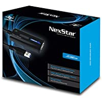 Vantec NexStar eSATA to USB 3.0 Adapter (CB-ESATAU3)