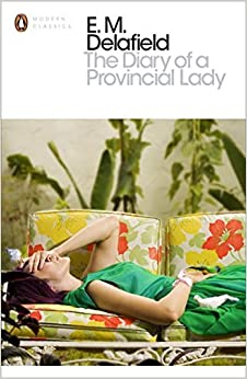 Book The Diary of a Provincial Lady (Penguin Modern Classics) by E.M. Delafield (2014-05-01)