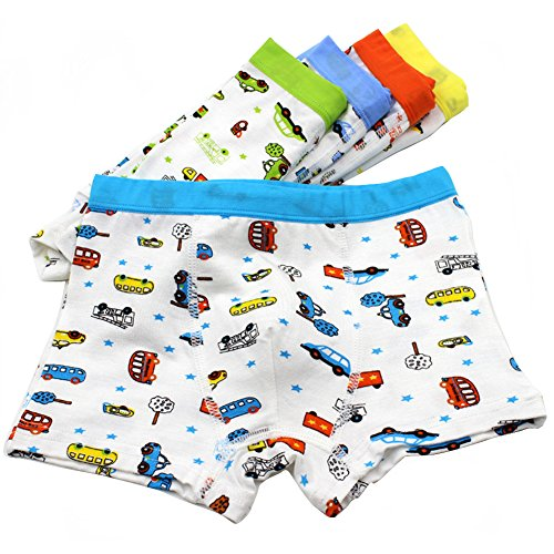 Toddler boys underwear size 5-6 - Trenters.com