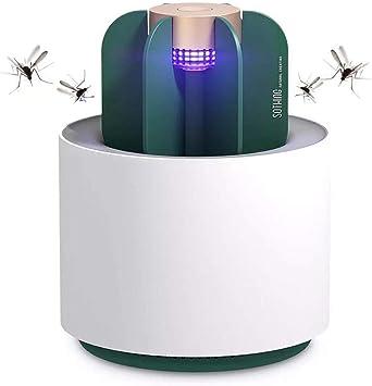 Lámpara Antimosquitos Eléctrica