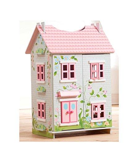 (Teamson Kids Sweet Pea Cottage (15.75
