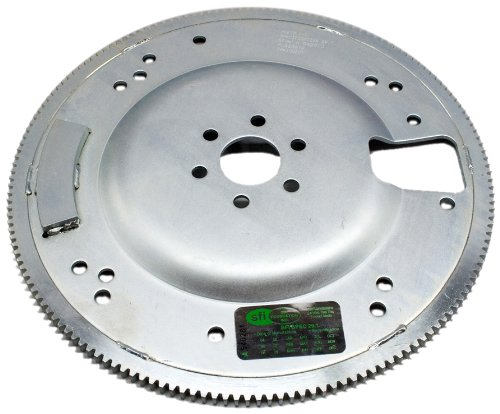 PRW 1830212 Xtreme Duty SFI-Rated External Balance 164 Teeth Steel Flexplate for Ford 302 1982-95 ()