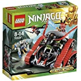 LEGO Ninjago 70504: Garmatron