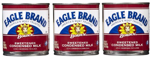 Eagle Brand Sweetened Condensed Milk - 14 oz - 3 pk