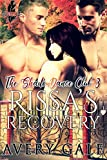 Rissa's Recovery (The ShadowDance Club Book 3)