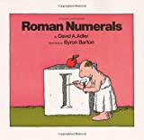 img - for Roman Numerals (Young Math Books) book / textbook / text book