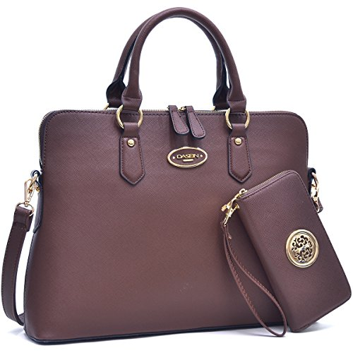 Top Handle Briefcase - 8