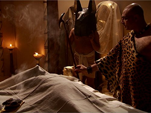 (Ramesses II: The Great Journey)