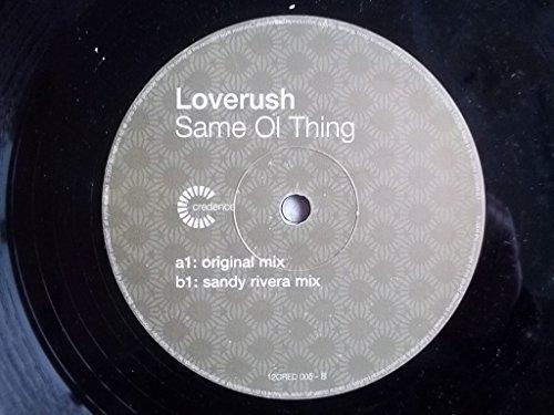 LOVERUSH Same Ol Thing 12